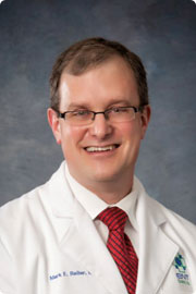 Mark E. Reiber, MD, ENT Carolina, Gastonia, Shelby ear, nose, throat doctor