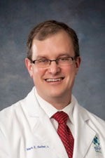Mark E. Reiber, MD, FACS, FAAOA of ENT Carolina - Gastonia, Shelby, Belmont